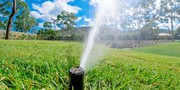 NJ Irrigation Design