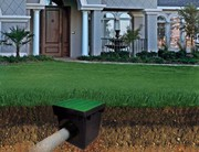 Lawn Sprinklers NJ