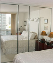 Custom wall mirrors nyc