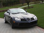2006 MERCEDES-BENZ 2006 - Mercedes-benz Slr Mclaren