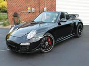 Porsche 911 7050 miles