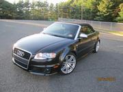 2008 AUDI rs 4 2008 - Audi Rs4