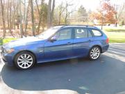 Bmw Only 84539 miles 2007 - Bmw 3-series