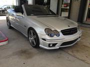 Mercedes-benz Clk-class 67071 miles