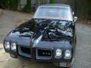 1970 PONTIAC gto 1970 - Pontiac Gto