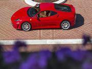 Ferrari Only 6900 miles