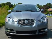 2009 jaguar Jaguar XF Supercharged Sedan 4-Door