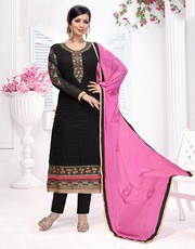 Shop Classic Collection of Salwar Suits & Salwar Kameez at Riafashions
